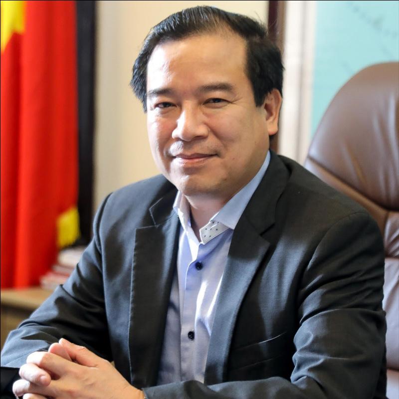 Dr. Ha Van Sieu