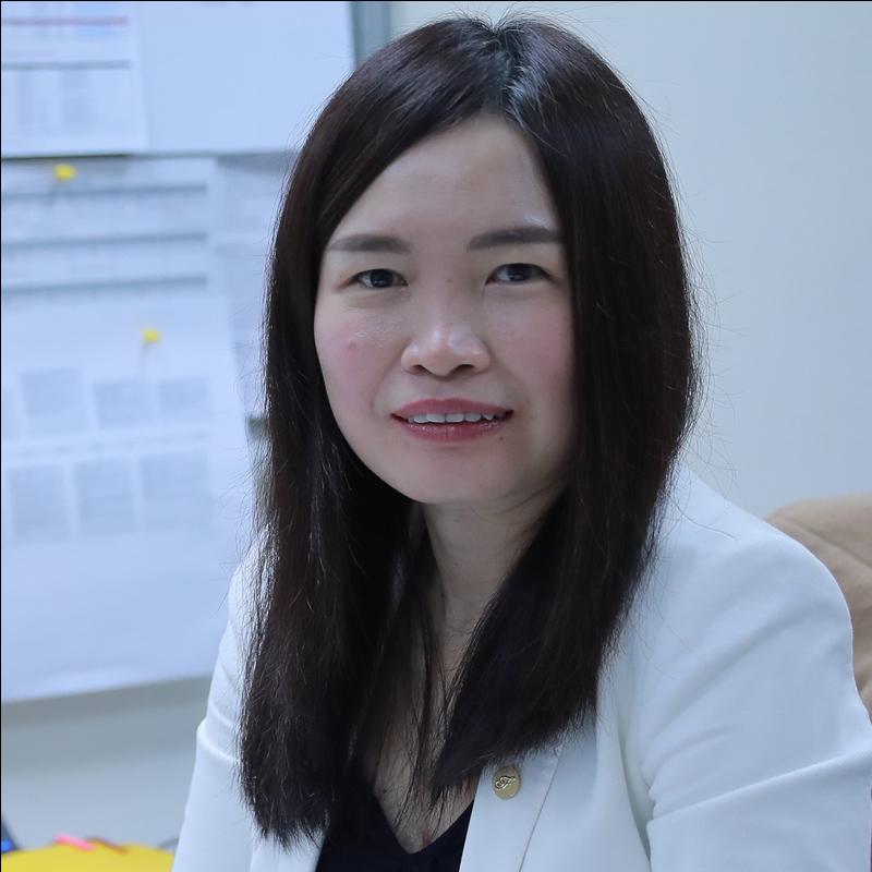 Ms. Sandy Ng