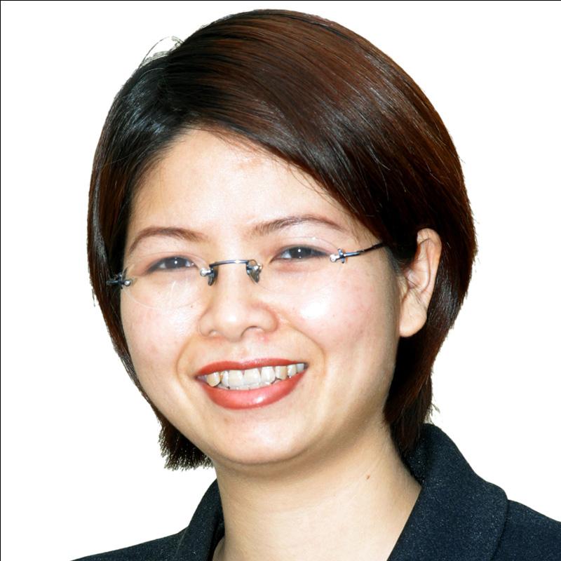 Ms Nguyen Thi Thanh Thuy