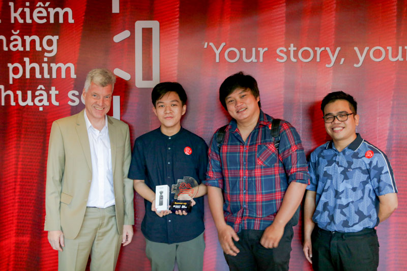 news-4-rmit-film-making-talent-search-competition-nurtures-budding-filmmakers