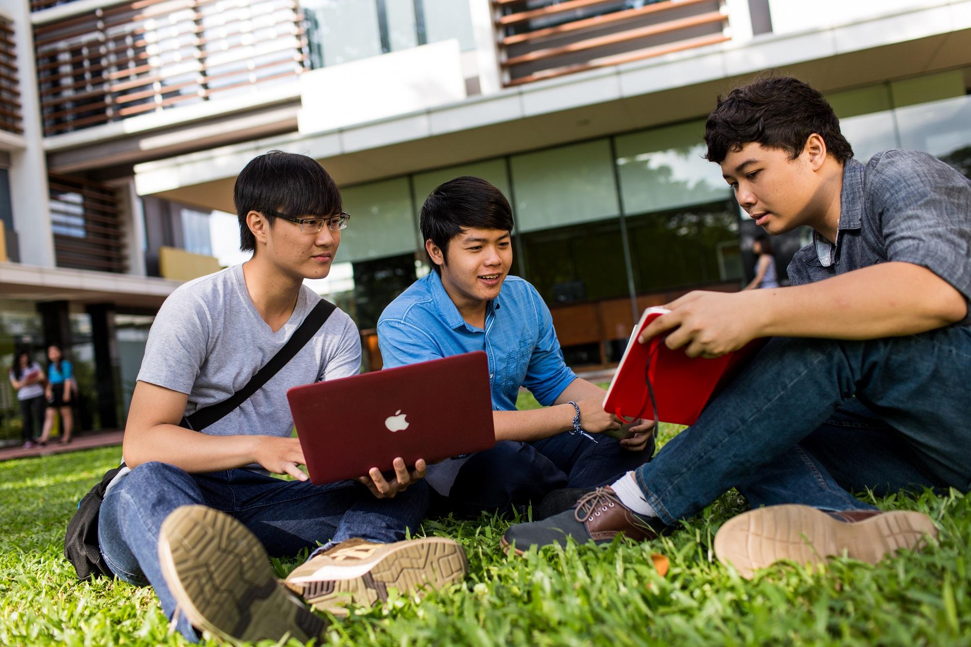 RMIT giúp sinh viên tiếp tục chương trình du học giữa đại dịch