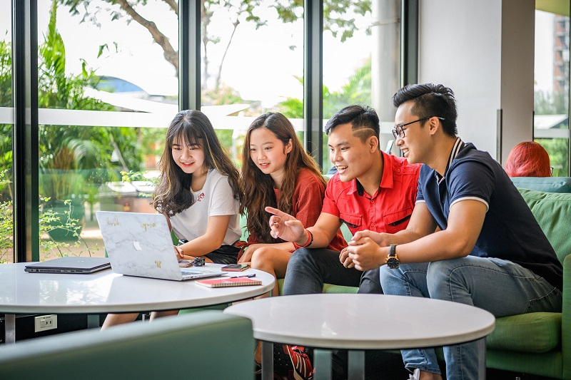 International universities are driving a future-ready workforce in Vietnam.