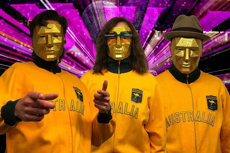 Team Australia wins first Eurovision-inspired AI song contest