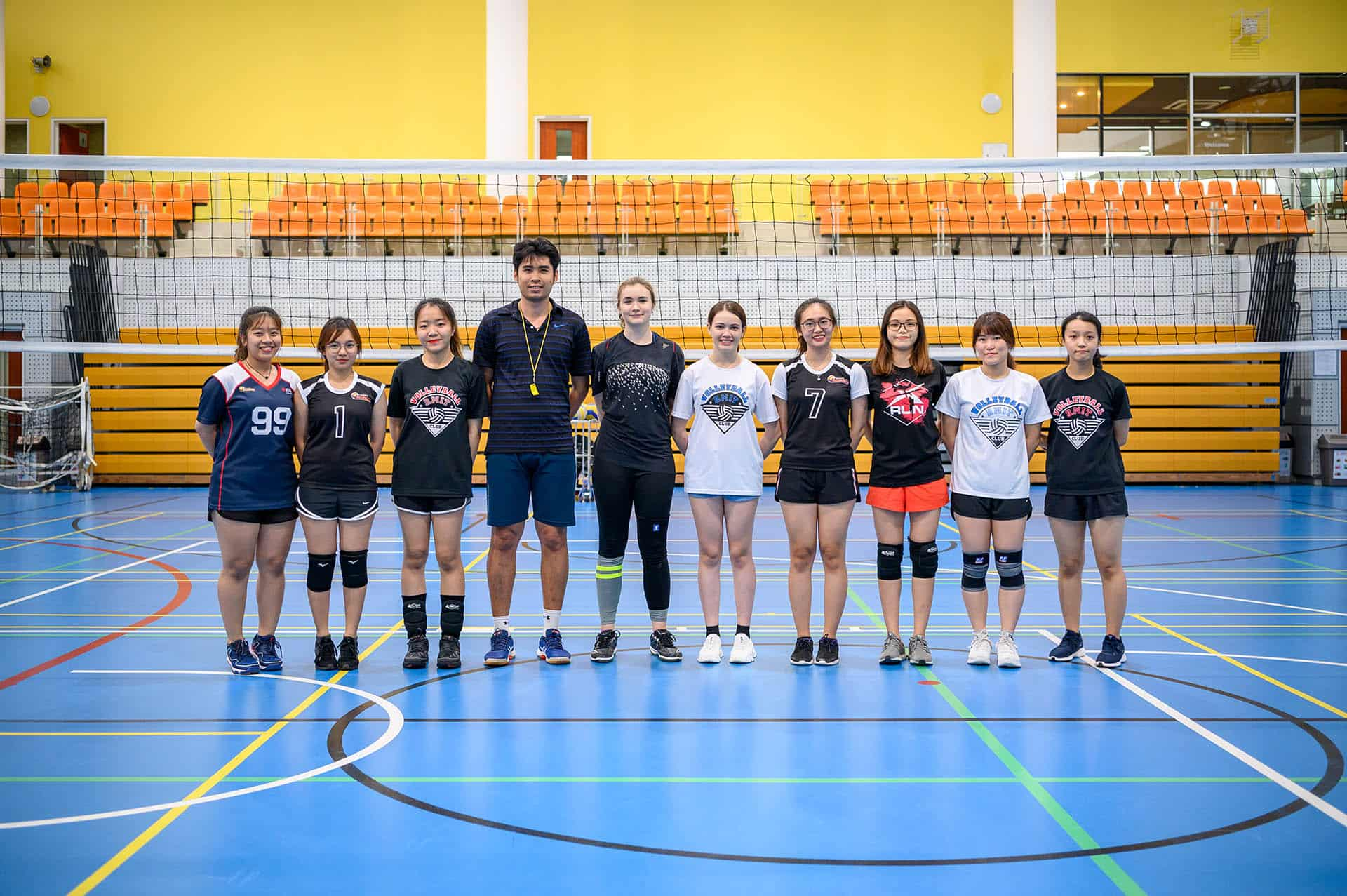 sgs volleyball club